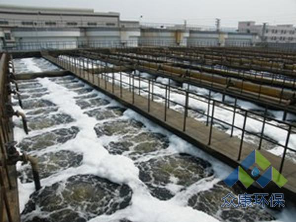 食品工业污水处理