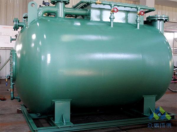 船舶生活污水处理设备