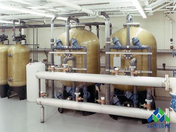 农药废水处理设备