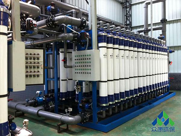 1000T/D污水回用设备