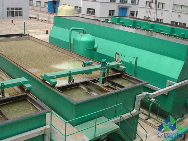 20吨农村生活污水处理工程案例!
